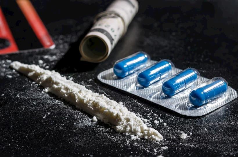 амфетамин зависимость