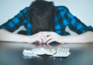 как бросить употреблять метадон
