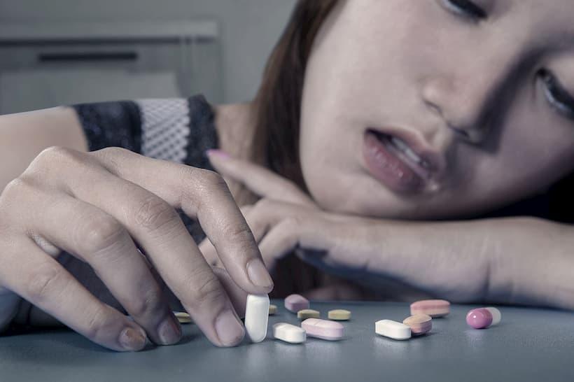 лечение зависимости от Кодтерпина