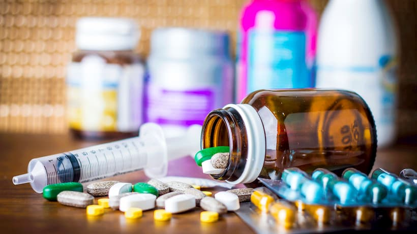 лечение зависимости от налбуфина