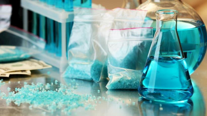 лечение зависимости от метамфетамина