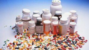 наркотики в аптеке