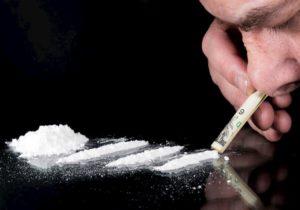 передоз от солей