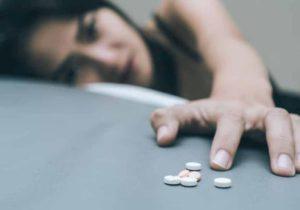 зависимость от кодтерпина