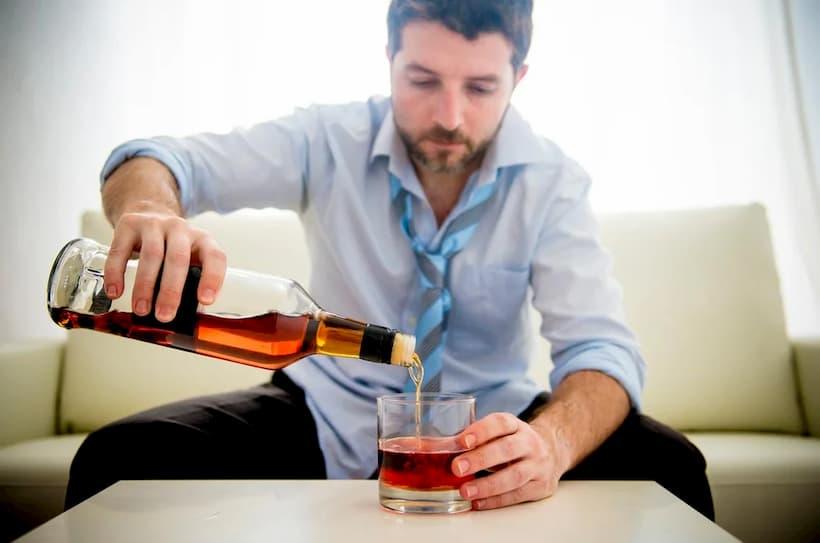 избавить мужа от пьянства