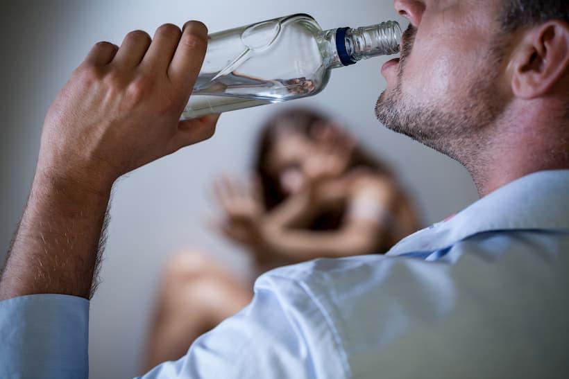 как заставить алкоголика бросить пить