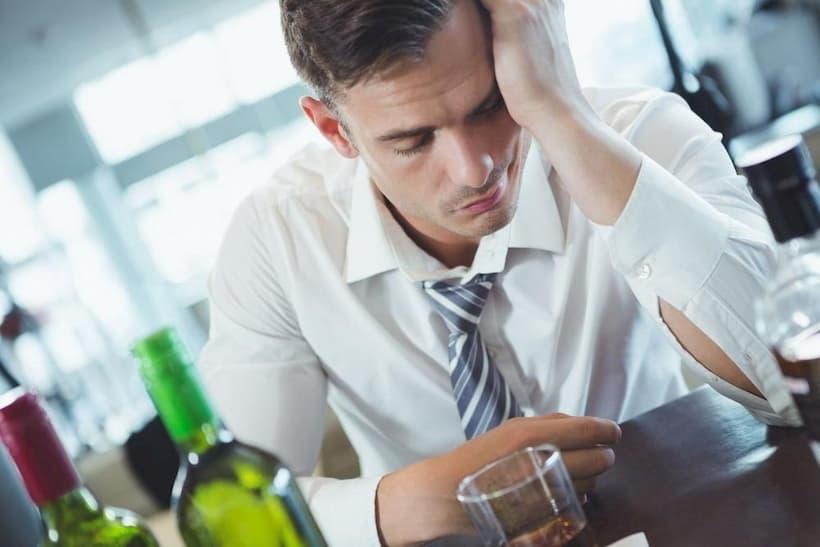 как справиться с пьянством