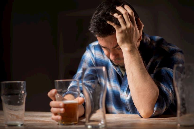 центр помощи алкоголикам