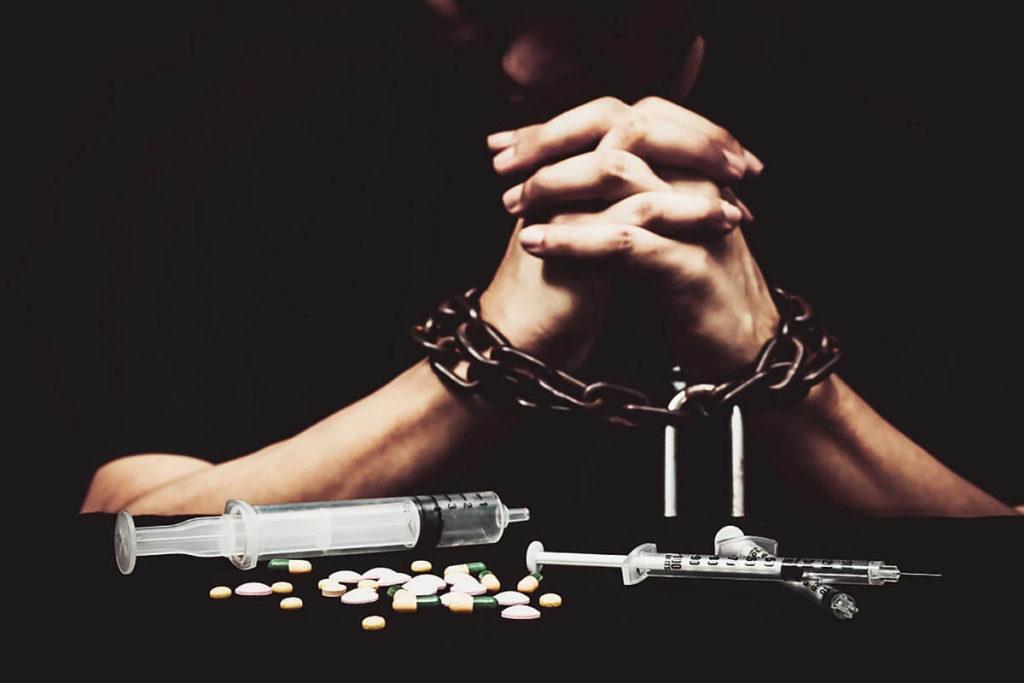 лечение наркозависимости в киеве